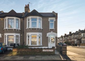 Thumbnail 3 bed end terrace house to rent in Lambourne Road, Ilford