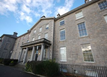 Thumbnail 3 bed flat to rent in Shaw Crescent, Elmhill House, Aberdeen