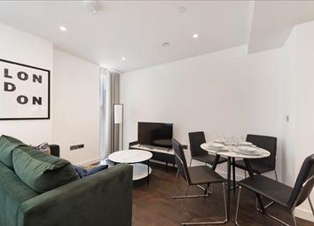 Thumbnail Studio to rent in Royal Mint Street, 85 London