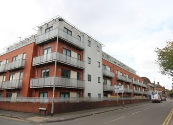 Thumbnail 2 bed flat to rent in Wardle Street, Tunstall, Stoke-On-Trent