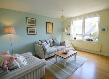 Thumbnail 2 bed flat for sale in Bailey Mews, Cambridge