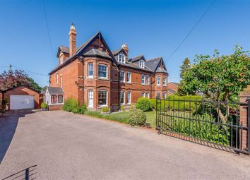 Thumbnail 6 bed semi-detached house for sale in Ashfield Park Road, Ross On Wye, Herefordshire