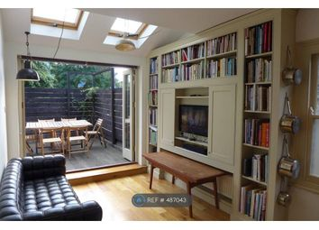 Thumbnail 3 bed semi-detached house to rent in Matthias Road, London