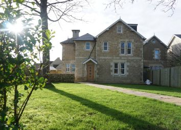 Thumbnail 4 bed terraced house for sale in Smallbrook House, Staverton, Trowbridge