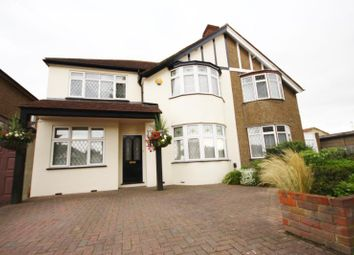 Thumbnail 4 bed semi-detached house for sale in Sheringham Avenue, Twickenham