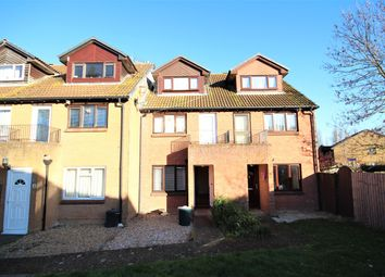 Thumbnail 1 bed maisonette for sale in Helmsdale Close, Hayes, Middlesex