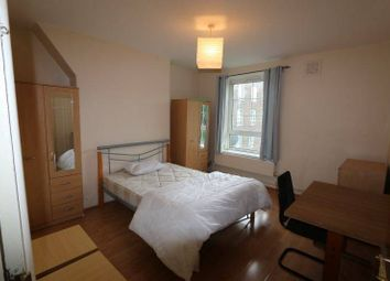 Thumbnail 3 bed shared accommodation to rent in Chicksand Street, Brick Lane