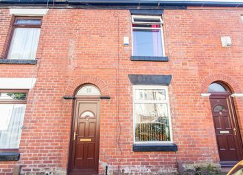Thumbnail 2 bed terraced house for sale in Coop Street, Bolton