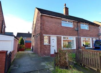 Thumbnail 2 bed semi-detached house for sale in Lawson Street, Carlisle, Cumbria