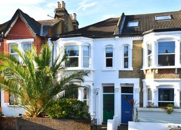 Thumbnail 4 bed terraced house to rent in Como Road, Forest Hill, London