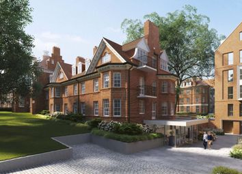 Thumbnail 3 bed flat for sale in Hampstead Manor, Kidderpore Avenue