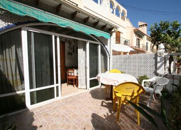 Thumbnail 2 bed town house for sale in El Chaparral, Torrevieja, Spain