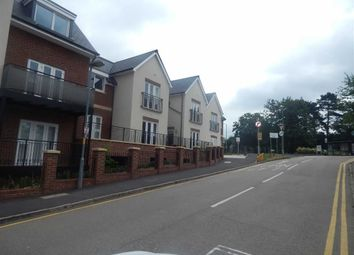 Thumbnail 2 bedroom flat to rent in Vale Road, Bushey, Hertfordshire