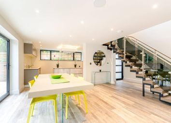 Thumbnail 3 bed semi-detached house for sale in Manor Way, Beckenham