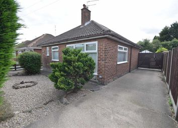 Thumbnail 2 bedroom detached bungalow for sale in Shelton Drive, Shelton Lock, Derby