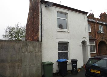 Thumbnail 2 bed terraced house for sale in Caldecott Street, Rugby