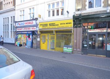 Thumbnail  Property for sale in High Road, Leytonstone