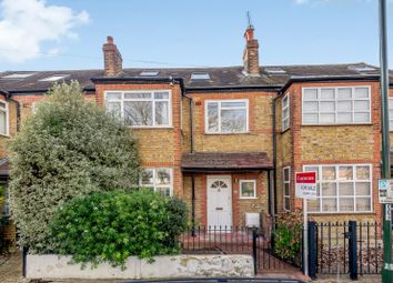 4 bed terraced house for sale in Vicarage Road, Teddington TW11