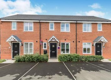 Thumbnail 3 bed terraced house for sale in Albion Gate, Assembly Avenue, Leyland