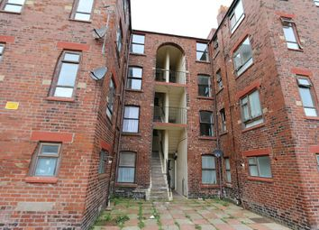 Thumbnail 1 bed flat for sale in Schooner Street, Barrow-In-Furness, Cumbria