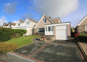 Thumbnail 4 bed detached house for sale in Bentham Road, Hala, Lancaster