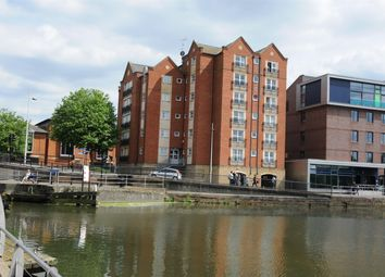 Thumbnail 2 bed flat to rent in Brayford Wharf East, Lincoln, Lincoln