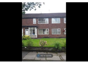 Thumbnail 2 bed maisonette to rent in Hawkstone Ave, Manchester