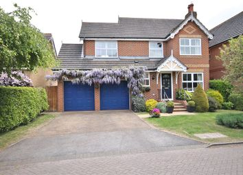 4 bed detached for sale in Thorpeside Close