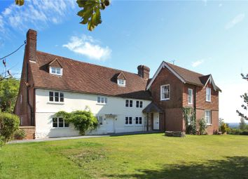 Morry Lane, East Sutton, Maidstone, Kent ME17. 5 bed property for sale