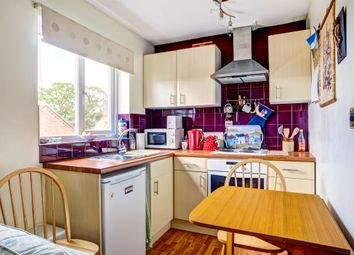 Thumbnail 2 bedroom flat for sale in Mortons Court, Station Road, March