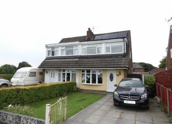 Thumbnail 3 bed bungalow for sale in Duchy Avenue, Over Hulton, Bolton, Greater Manchester