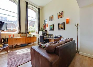 Thumbnail 2 bed flat for sale in Arlington Building, Bow Quarter, 60 Fairfield Road, London
