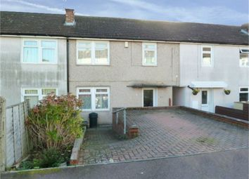 Thumbnail 3 bed terraced house for sale in Parks Road, Mitcheldean, Gloucestershire