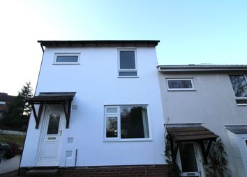 Thumbnail 4 bed semi-detached house to rent in Collins Road, Exeter