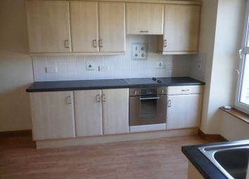 Thumbnail 3 bedroom property to rent in West Street, Fishguard
