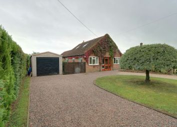 Thumbnail 3 bed detached house for sale in Northwood Green, Westbury-On-Severn