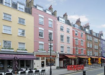 1 bed flat to rent in James Street, London W1U