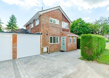 3 bed detached house for sale in Basmere Close, Maidstone, Kent ME14