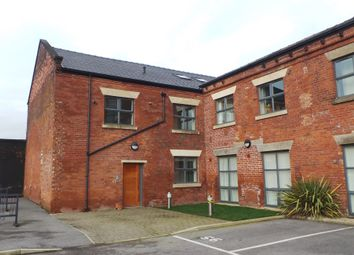 Thumbnail 1 bedroom flat to rent in Atlas Mill, Bentnick St, Bolton