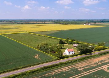 Thumbnail 3 bed equestrian property for sale in Lissington, Lincoln