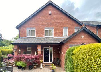 Thumbnail 4 bed detached house for sale in Holburn Lane Court, Old Ryton Village, Ryton