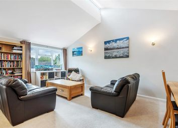 Thumbnail 2 bed flat for sale in Broadlands Avenue, London