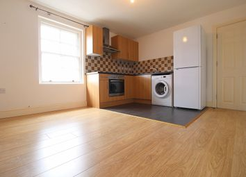 Thumbnail 2 bed flat to rent in Goldington Road, Bedford