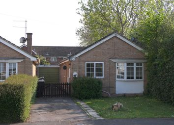 Thumbnail 2 bed detached bungalow to rent in Brampton Way, Portishead