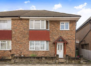 Thumbnail 1 bed flat for sale in Surrey Road, West Wickham
