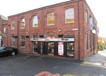 Thumbnail Warehouse for sale in Waterloo Street, Oldham