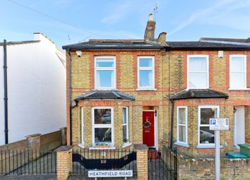 Thumbnail 3 bedroom end terrace house for sale in Heathfield Road, Bromley