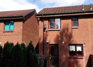 Thumbnail 2 bed semi-detached house for sale in Jardington Court, Dumfries