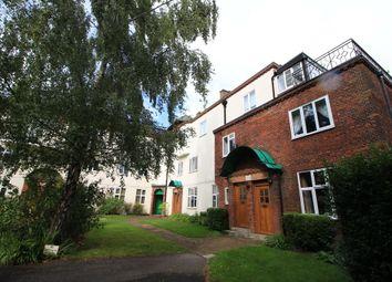 Thumbnail 2 bed maisonette to rent in Richmond Road, Basingstoke