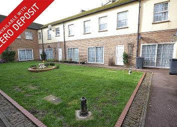 Thumbnail 2 bed flat to rent in Eversfield Mews North, St Leonards On Sea